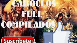 UMBANDA CABOCLOS FULL COMPILADO BABÁ CARLOS JACOB