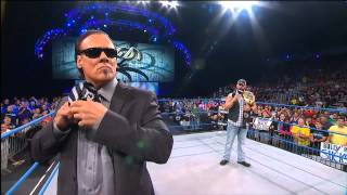 Who is next to join Sting in The Main Event Mafia? - June 20, 2013