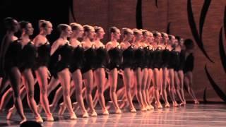 Scottish Ballet: Emergence Trailer