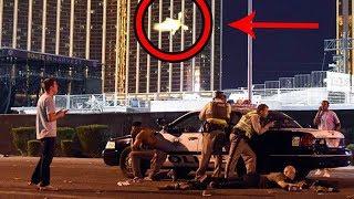 [Compilation] Las Vegas Shooting - Oct 2017