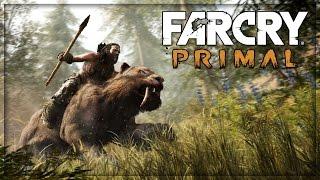 FAR CRY PRIMAL - Caveman Make War, Not Love