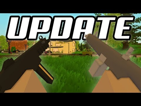 NEW Weapons! - Empire and Devil's Bane - Update 3.18.15.0