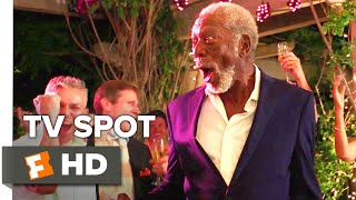 Just Getting Started TV Spot - Boys Will Be Boys (2017) | Movieclips Coming Soon