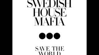 SHM vs Otto Knows - Save the Million Voices (Dj Franterra Mash-Up)