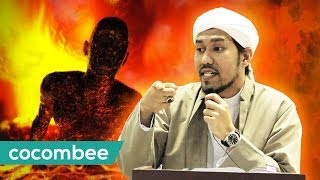 Hidupnya Beriman, Tetapi Mati Kafir ᴴᴰ | Habib Najmuddin Othman Al-Khered