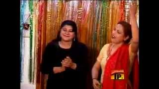 Download Khushia Wari Mehfil | Samina Kanwal | Album 1 | Hits Songs | Thar Production 3Gp Mp4