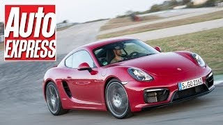 Porsche Cayman GTS and Boxster GTS review - are they worth it?