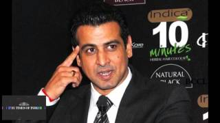 Ronit Roy bags his first Hollywood project!
