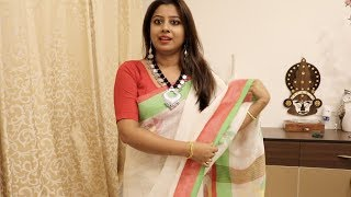 Indian vlogger Soumali    My Navratri Makeup Look - Dandiya Night in Our Society