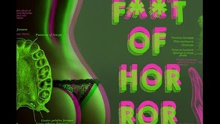 F@RT OF HORROR | VIDEO DADDY SHORTS