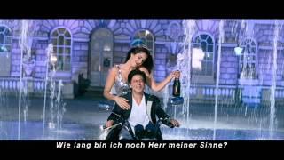 Saans - Jab Tak Hai Jaan [Deutsch]