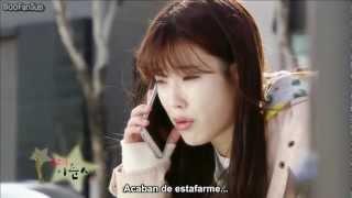 Adelanto del episodio 1 - Eres la mejor, Lee Soon Shin - Sub Español