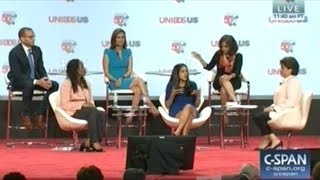 National Council Of La Raza Discussion On Civil Rights Under President Trump