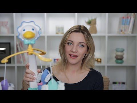 Melisaya Aldıklarım - Bebek Alışverişi 2  Merve Özkaynak