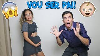 VOCÊ DECIDE - A GRAVIDEZ FALSA! (PARTE 1)