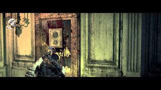 The Evil Within Walkthrough Part 30 - Chapter 9 THE SAFE DIAL AND RUVIK