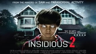Insidious Chapter 2 (Trailer Spoof)