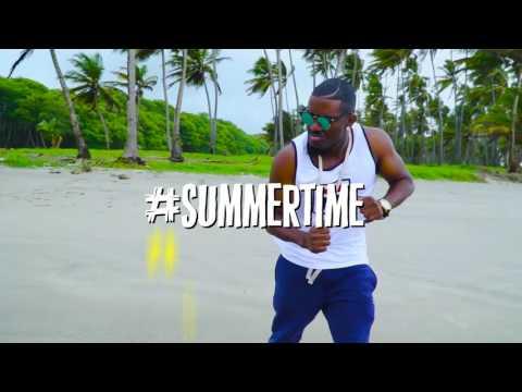 Swappi - Summertime (Offical Lyric Video)