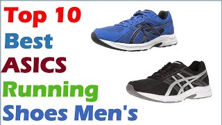 Best ASICS Running Shoes For Men