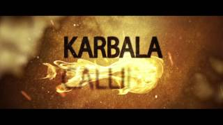 Pre-Production Promo --- KARBALA CALLING --- With English Subtitles