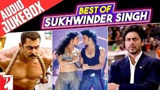 Best of Sukhwinder Singh | Full Songs | Audio Jukebox
