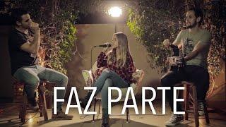 Faz Parte - Projota feat Anitta (Gabi Luthai e Acustico D3 Cover)