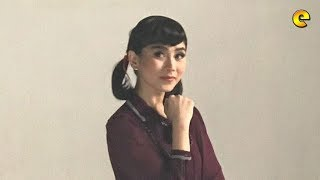 Sarah Geronimo Tests New Look For New Movie, Miss Granny