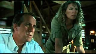 A Ilha Prisão Sem Grades - Filme Completo