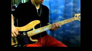 (new)SCANDAL 会わないつもりの、元気でね Awanai Tsumori no, Genki de ne bass cover