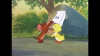Tom and Jerry, 87 Episode - Downhearted Duckling (1954)