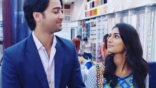 DevAkshi aka Shaheer Sheikh and Erica Fernandes Bag Another Show Together