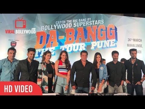 Xxx Mp4 Da Bangg The Tour Pune FULL VIDEO Salman Khan Katrina Kaif Sonakshi Sohail Manish Paul 3gp Sex