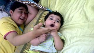Wa wa wa waaaaaa Baby.....Noorin :)