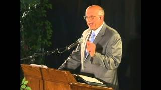 Clyde J. Williams, 2006 Ed Week, Joseph of Egypt: Forgiveness and Dealing with Injustice