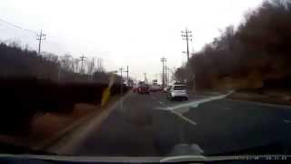Car Crash Compilation #56