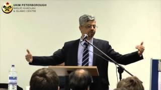 #visitmymosque Feb 2016 - Dr Zahid Parvez