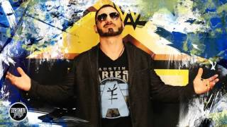 2016: Austin Aries 1st & New WWE Theme Song -