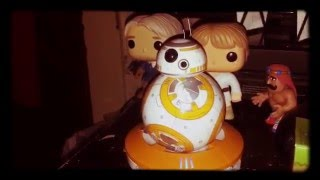 BB-8 Test Run