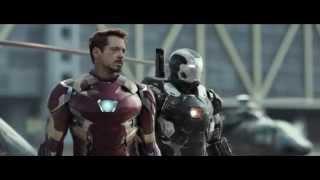 Marvel España | Capitán América: Civil War | Tráiler Oficial | HD