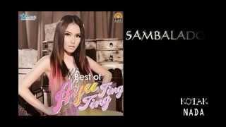 full album  best of ayu ting ting sambalado etc