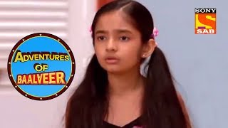 Meher Searches For Ballu   Adventures Of Baalveer