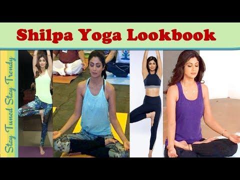Xxx Mp4 Shilpa Shetty's 'Yoga' Dress Look Yog Pants Leggings कैसे कपड़े पहने योग करते शिल्पाशेट्टीकुंद्रा 3gp Sex