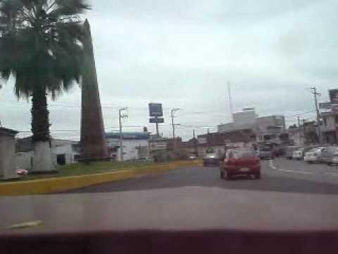 OTRO VIDEO DE PASEO POR LOS REYES MICHOACAN