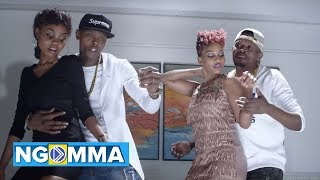 JOSE CHAMELEONE I DJ  SHIRU:  Double Trouble Remix (Official HD)