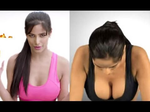 HOT: Poonam Pandey's New Sexy Yoga Video Out! | Bollywood Latest News | UC Browser