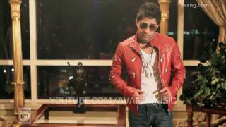 Mehrshad - Mano Dele Divooneh OFFICIAL VIDEO HD