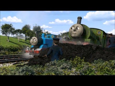Thomas e Seus Amigos Mirar Apertar e Tirar