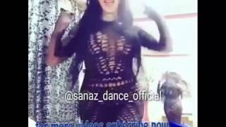 رقص جنجالی دخترایرانی برای جذب فالوور