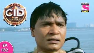 CID - सी आ डी - Episode 1182 - 26th September, 2017