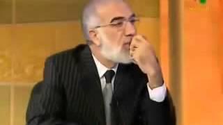 وأشرقت الأرض بنور ربها   د عمر عبد الكافي حفظه الله